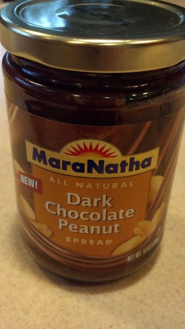 Maranatha Dark Chocolate